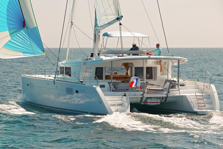 Lagoon 450F