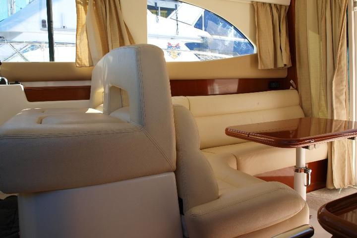 Jeanneau Prestige 36 Fly