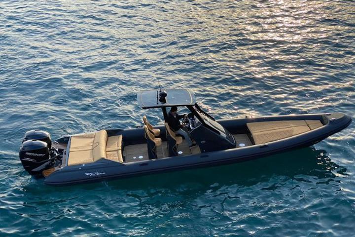 Seafarer 33