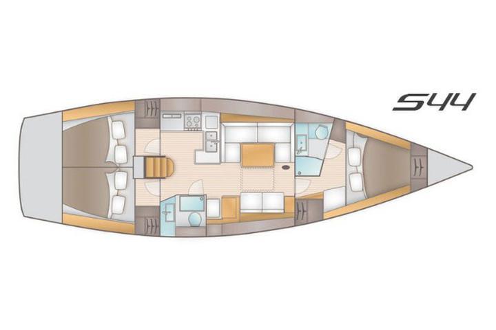 Salona 44