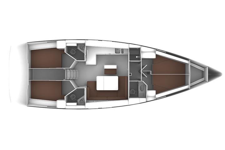 Bavaria Cruiser 46-8