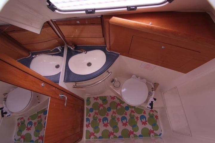 Bavaria Cruiser 31