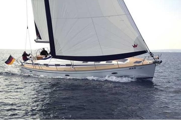 Bavaria 50-4 CBS Cruiser