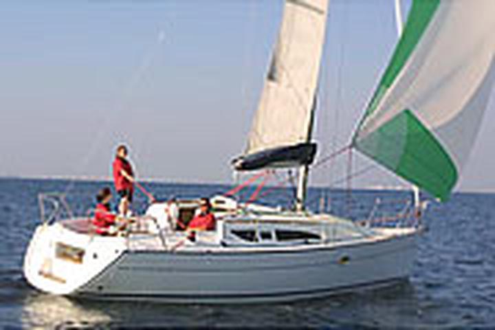 Sun Odyssey 32