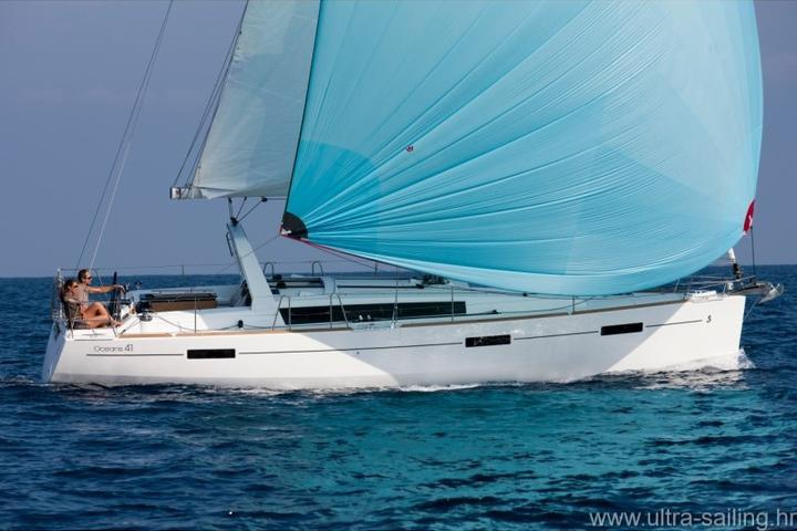 Oceanis 41