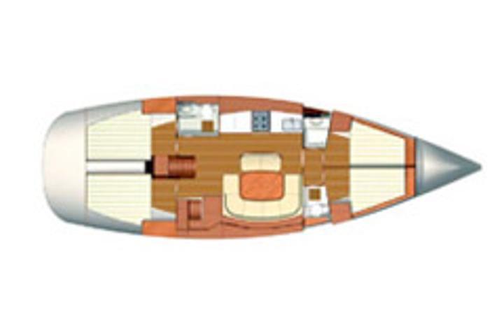 Dufour 455 GL