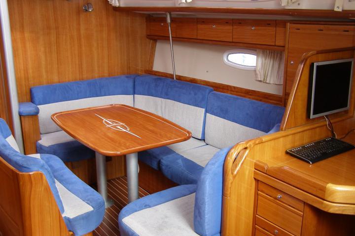 Bavaria 40 BT '09