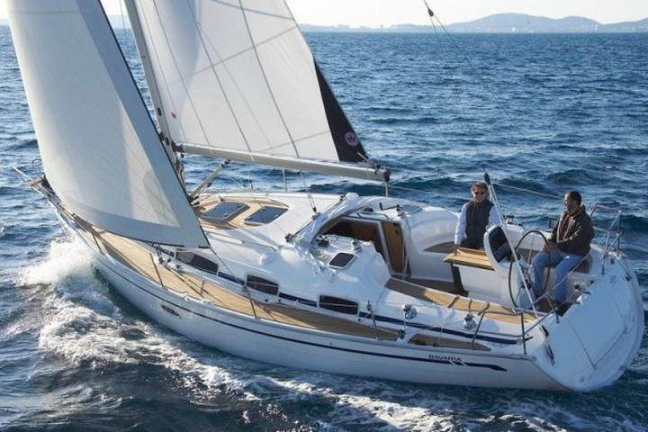 Bavaria 38 Cruiser/2cbs