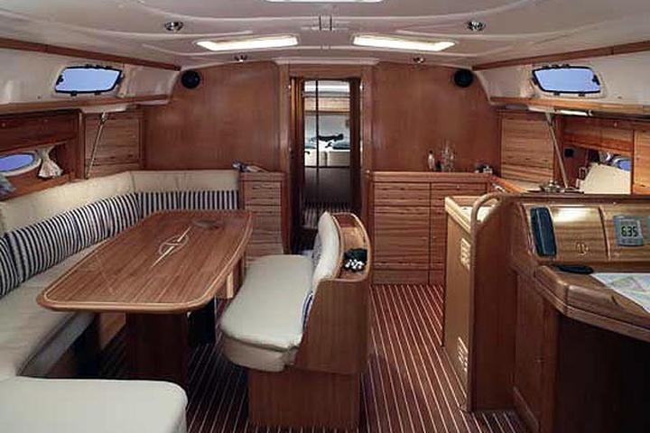 Bavaria 50 Cruiser/4cbs
