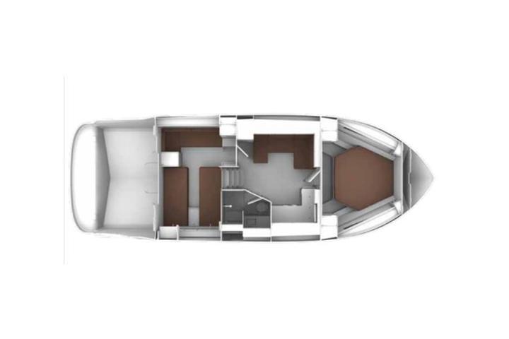Bavaria S40 HT