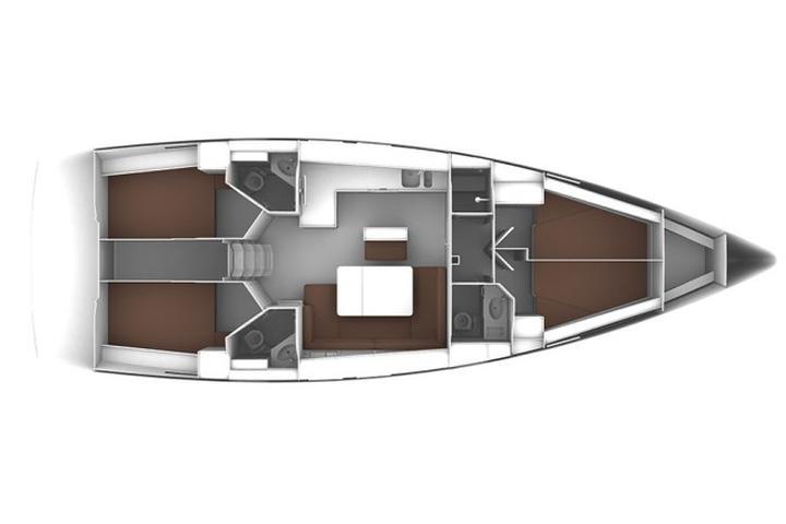 Bavaria 46 BT '20